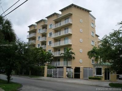 2475 NW 16th St Rd UNIT 501, Miami, FL 33125 - MLS#: A10402196