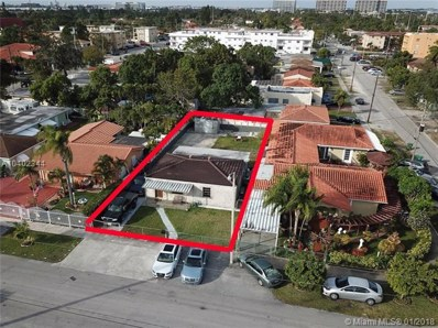 6261 SW 2nd St, Miami, FL 33144 - MLS#: A10402344