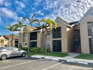 15570 SW 105th Ln UNIT 1704, Miami, FL 33196 - MLS#: A10402622