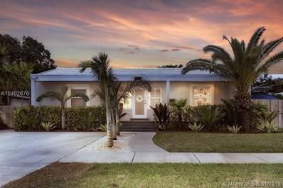 433 NE 91st St, Miami Shores, FL 33138 - MLS#: A10402676