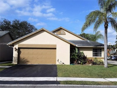 12105 NW 32nd Manor, Sunrise, FL 33323 - MLS#: A10402853