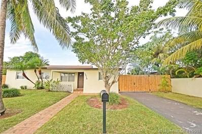 15110 Jackson St, Miami, FL 33176 - MLS#: A10403019