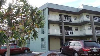 300 Layne Blvd UNIT 102, Hallandale, FL 33009 - MLS#: A10403048