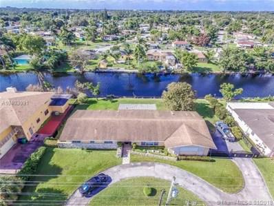 9120 Little River Dr, Miami, FL 33147 - MLS#: A10403091