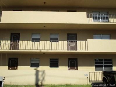 1630 Embassy Dr UNIT 309, West Palm Beach, FL 33401 - MLS#: A10403103