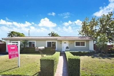 3721 SW 127 Ave, Miami, FL 33175 - MLS#: A10403149