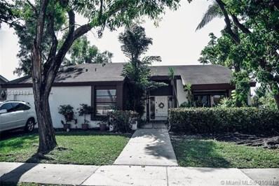 16792 Royal Poinciana Dr, Weston, FL 33326 - MLS#: A10403183