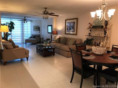 1920 Sabal Palm Dr UNIT 201, Davie, FL 33324 - MLS#: A10403189