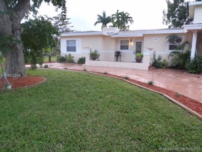 1947 SW 28th Ave, Fort Lauderdale, FL 33312 - MLS#: A10403369