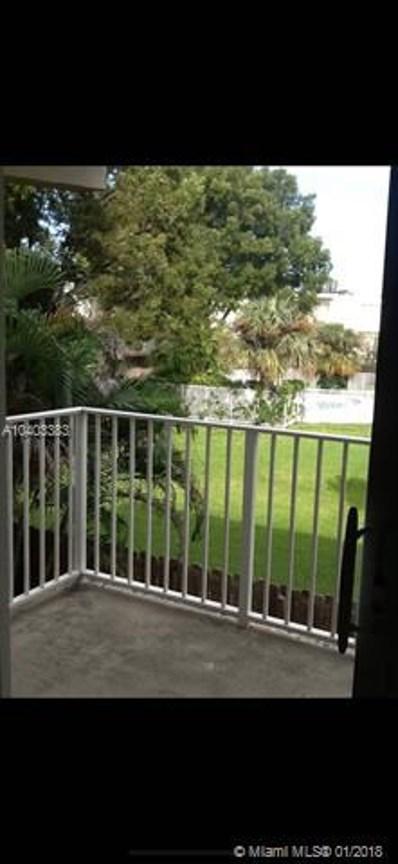 7725 N Kendall Dr UNIT 227A, Miami, FL 33156 - MLS#: A10403383