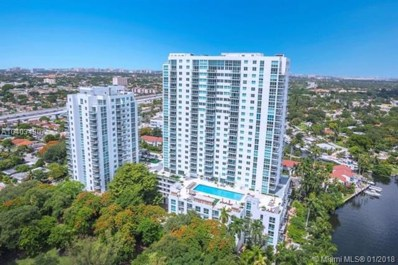 1861 NW South River Dr UNIT 1603, Miami, FL 33125 - MLS#: A10403430