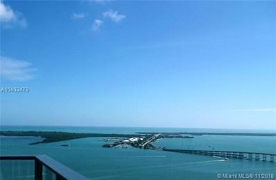 1451 Brickell Av UNIT 4403, Miami, FL 33131 - MLS#: A10403479