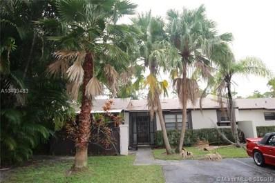 62 W Seminole Ct W, Royal Palm Beach, FL 33411 - MLS#: A10403483