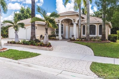 2494 Eagle Run Dr., Weston, FL 33327 - #: A10403518