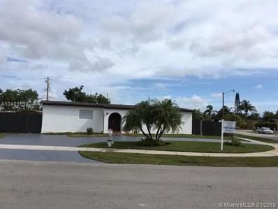 4625 SW 116th Ave, Miami, FL 33165 - MLS#: A10403539
