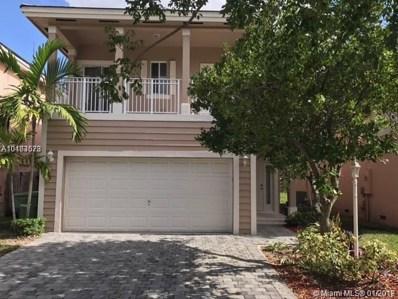 385 NE 35 Ave, Homestead, FL 33033 - MLS#: A10403573