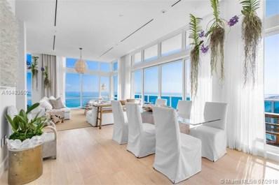 102 24th St UNIT PH-1610, Miami Beach, FL 33139 - MLS#: A10403602