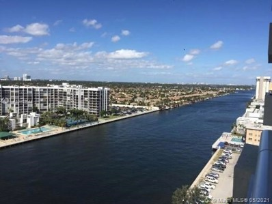 3000 S Ocean Dr UNIT 1212, Hollywood, FL 33019 - MLS#: A10403644