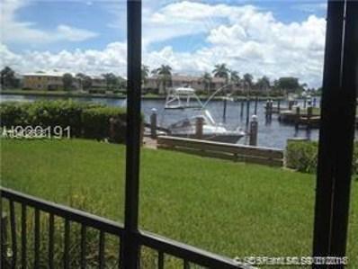 777 S Federal Hwy UNIT 112-G, Pompano Beach, FL 33062 - MLS#: A10403688