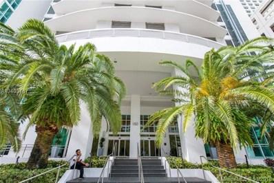 950 Brickell Bay Dr UNIT 902, Miami, FL 33131 - MLS#: A10403767