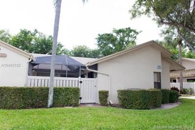 4848 NW 22nd St UNIT 4162, Coconut Creek, FL 33063 - MLS#: A10403782