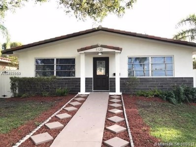 1120 Johnson St, Hollywood, FL 33019 - MLS#: A10403869
