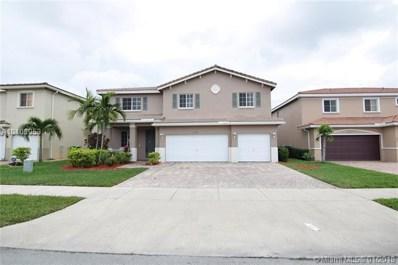 1048 NW 204th St, Miami Gardens, FL 33169 - MLS#: A10403953