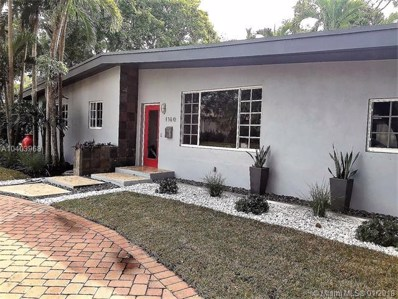 1160 NE 91st Ter, Miami Shores, FL 33138 - MLS#: A10403968