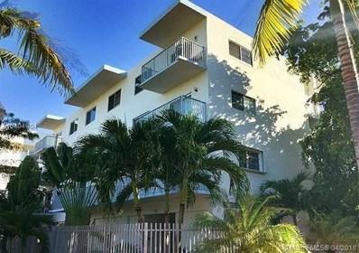 301 Michigan Ave UNIT 205, Miami Beach, FL 33139 - MLS#: A10404004