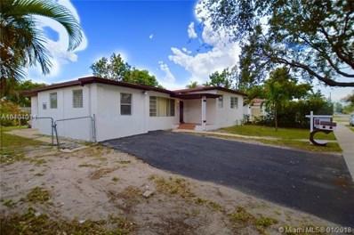 12525 NE Miami Pl, North Miami, FL 33161 - MLS#: A10404011