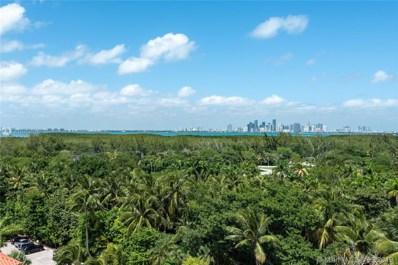 155 Ocean Lane Dr UNIT 1001, Key Biscayne, FL 33149 - MLS#: A10404035