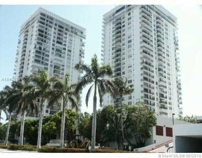 2101 S Ocean Dr UNIT 708, Hollywood, FL 33019 - MLS#: A10404051