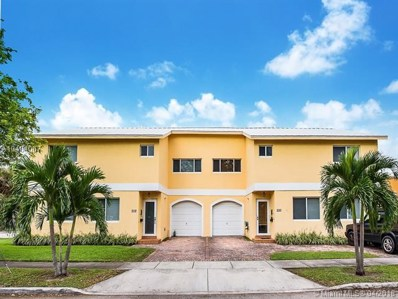 2110 SW 31st Ave UNIT 0, Miami, FL 33145 - MLS#: A10404067