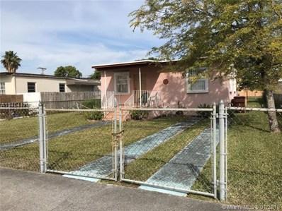 265 W 18th St, Hialeah, FL 33010 - MLS#: A10404179