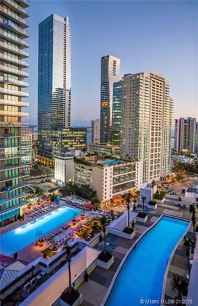60 SW 13th St UNIT 1820, Miami, FL 33130 - MLS#: A10404184