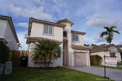 15073 SW 141st Ter, Miami, FL 33196 - MLS#: A10404329