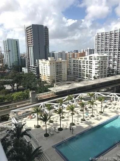 79 SW 12th St UNIT 1709-S, Miami, FL 33130 - MLS#: A10404368