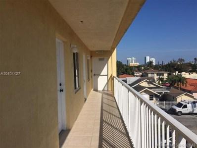 2035 NW Flagler Ter UNIT 203, Miami, FL 33125 - MLS#: A10404427