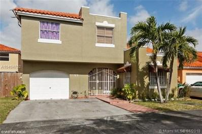 53 NW 85th Ct, Miami, FL 33126 - MLS#: A10404702