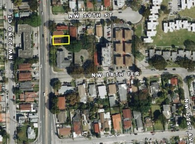 1877 NW 22nd Ave, Miami, FL 33125 - MLS#: A10404723