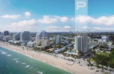 701 N Fort Lauderdale Beach Blvd UNIT TH4, Fort Lauderdale, FL 33304 - MLS#: A10404931