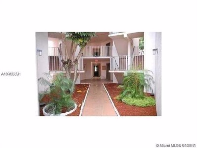 4394 NW 9th Ave UNIT 20-2G, Deerfield Beach, FL 33064 - MLS#: A10405081