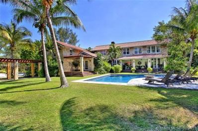 3737 Kent Rd, Miami, FL 33133 - MLS#: A10405089