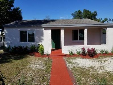 3197 NW 166th St, Miami Gardens, FL 33054 - MLS#: A10405102
