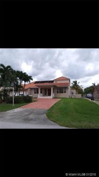 13815 SW 38th St, Miami, FL 33175 - MLS#: A10405351