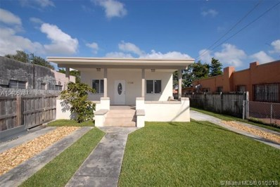 1739 NW 4th St, Miami, FL 33125 - MLS#: A10405387