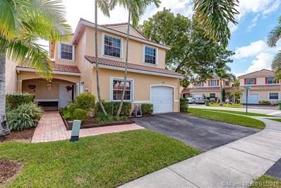 985 SW 180th Ter, Pembroke Pines, FL 33029 - MLS#: A10405426