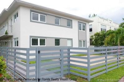 1035 Euclid Ave UNIT 23, Miami Beach, FL 33139 - MLS#: A10405464