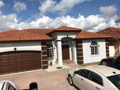 18935 SW 320th St, Homestead, FL 33030 - MLS#: A10405623