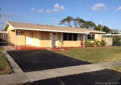 341 SE 3rd Pl, Deerfield Beach, FL 33441 - MLS#: A10405650